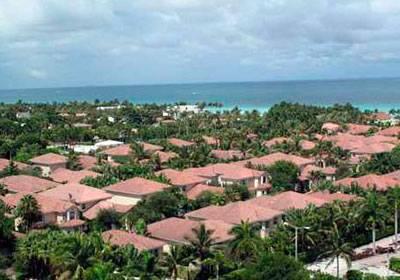 Ocean View Sunny Isles Beach